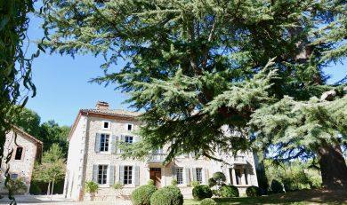 Sarrecave, Superbe Maison de Maître sur 2 ha – 200803