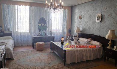Cintegabelle, Très belle maison bourgeoise de village avec 8 chambres de 315 m²