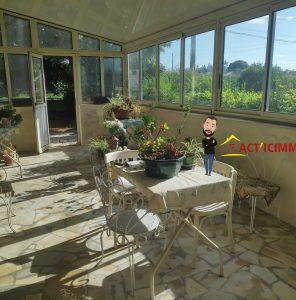 Cintegabelle Très Belle Maison de Caractère 167 m² sur un terrain d'environ 1570 m².